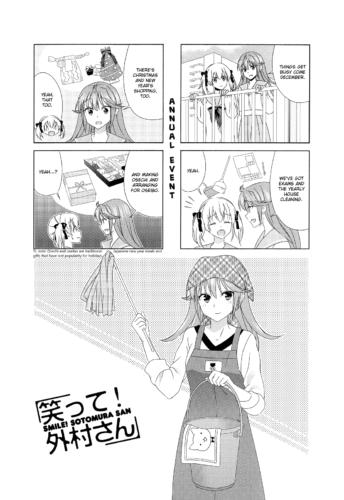Waratte! Sotomura-san v06c86