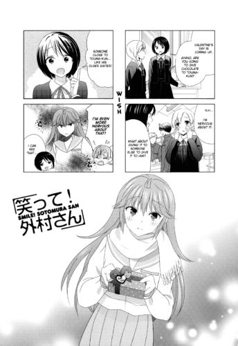 Waratte! Sotomura-san v06c88