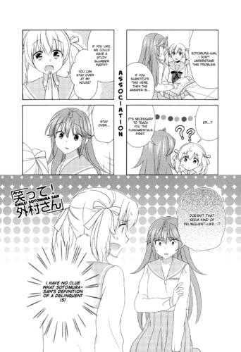 Waratte! Sotomura-san v06c90